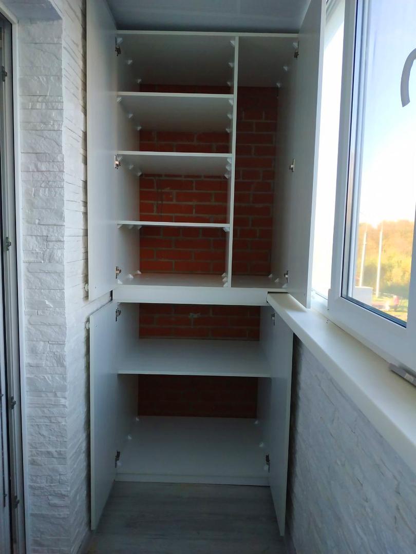 Мебель на балкон