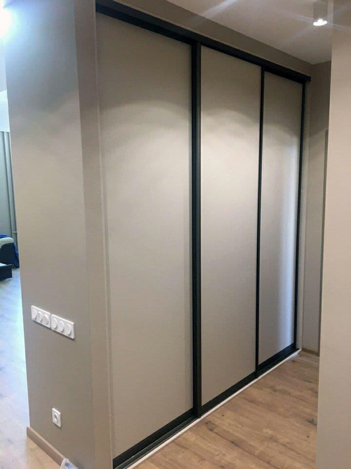 Шкафы-купе